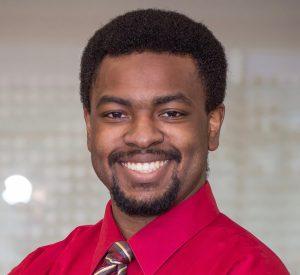 Daniel Murrary, Spring 2017 Braven Fellow at San José State University