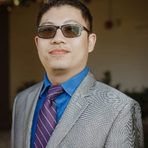 Martin Tran, Spring 2017 Braven Fellow at San José State University