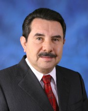 Antonio Flores – President & CEO of HACU (Hispanic Association of Colleges and Universities)