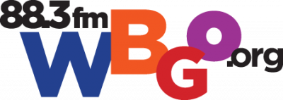 WBGO logo in full color on transparent background
