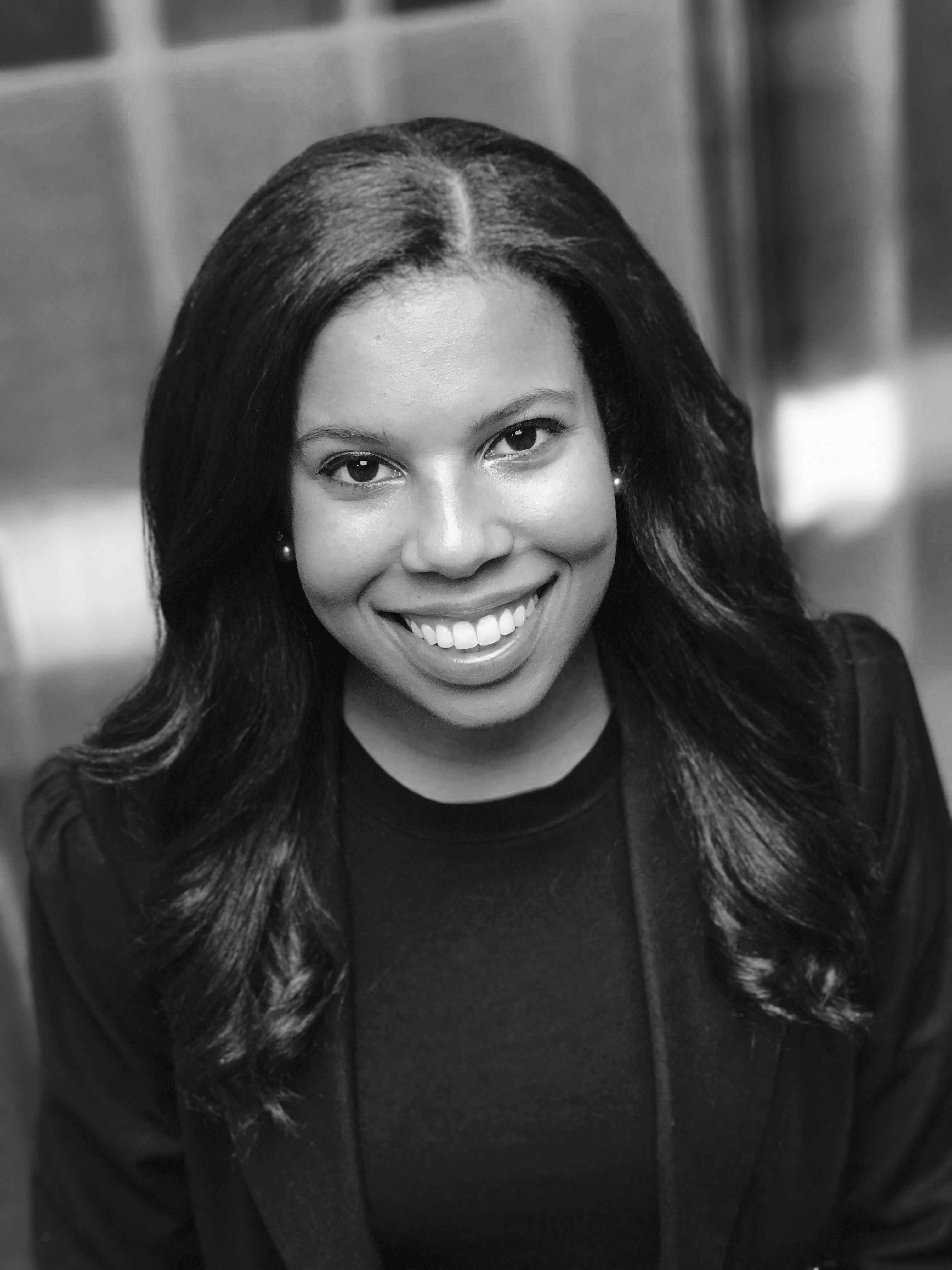 Anndrea Moore, CEO and Founder of Black Tech Women