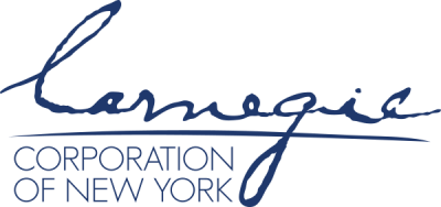 carnegie corporation of new your logo