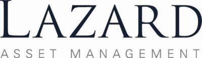 Lazard Asset Management logo