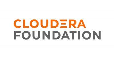 cloudera foundation logo