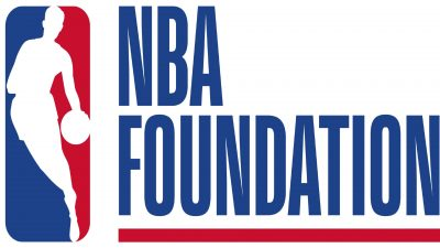 NBA Foundation logo