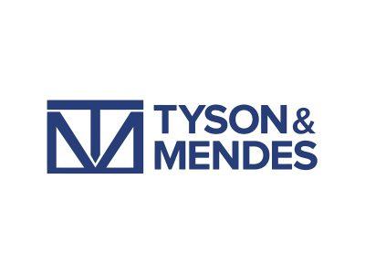 Tyson Mendes logo